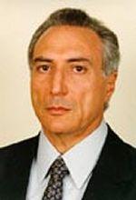 Dr. MICHEL MIGUEL ELIAS TEMER LULIA