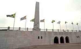 Mausoleu do Soldado Constitucionalista de 32